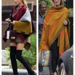 Transitional Dressing: Ponchos & Capes