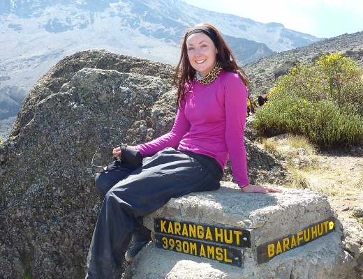 Solo Traveller's Guide to Kilimanjaro