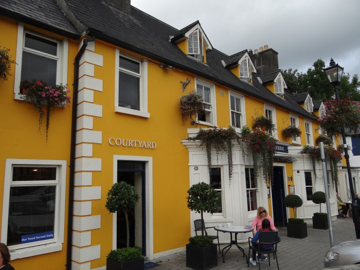 Westport, Republic of Ireland