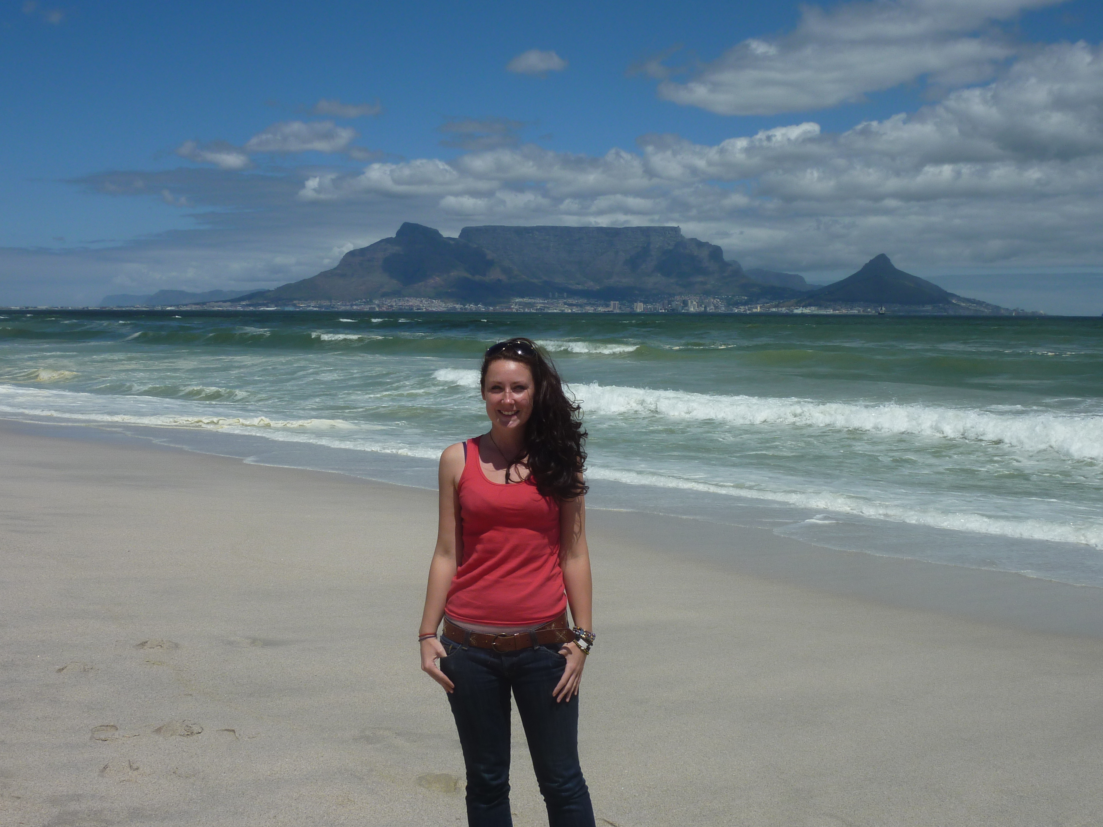 At The End Of My Trip, My Boyfriend Came To Meet Me In South Africa Visa & Passport  Requirements
