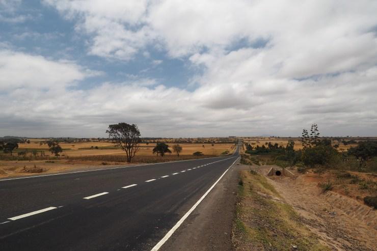 Nairobi to the Masai Mara
