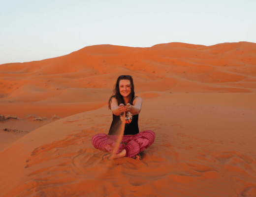 What to pack for travel in Africa