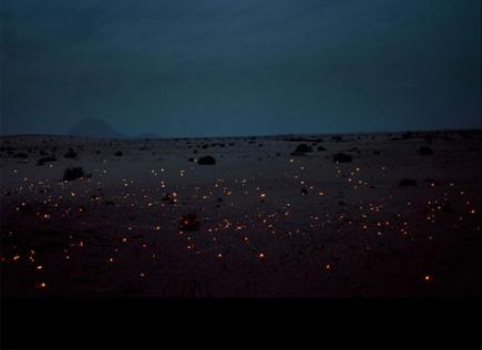 ©OSKAR Landi- Full moon, landscapes, light