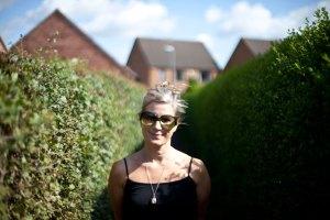 Bio pic Helen Jones-Florio - founder and curator © Jason Florio