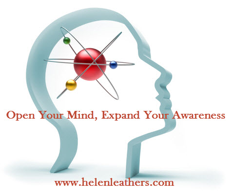 5 Ways To Open Your Mind And Expand Your Awareness