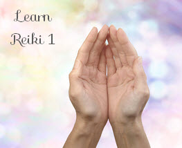 Why Learn Reiki?