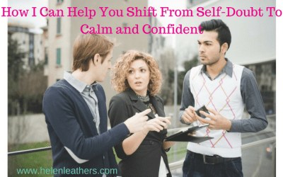 How Can You Improve Your Confidence Quickly and Simply?