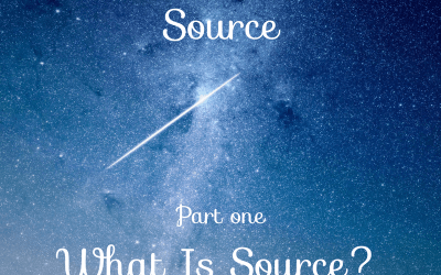 Connection To Source (part one)