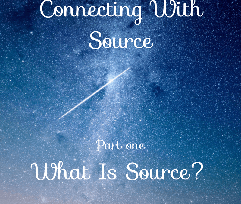 what is source