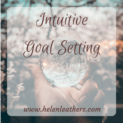 Intuitive Goal Setting