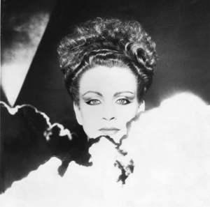 Vidal Sassoon's HighHair, Mimi - 1980