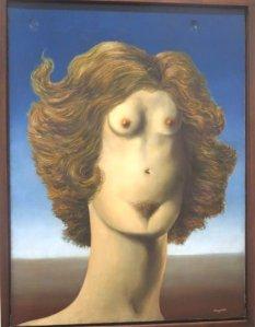 Magritte @ MoMA - September 28-January 12, 2014