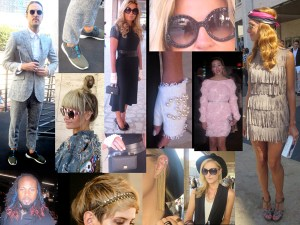 Scene New York Fashion Day 1 – Spring 2014