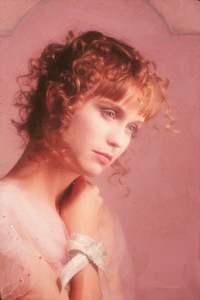 Angel Curls WithTender Tendrils – 1988