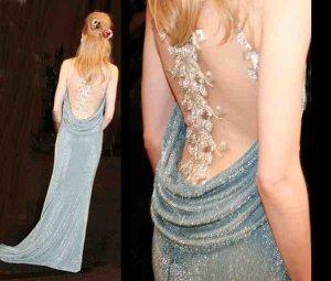 Divine Dress @ Badgkey Mischka For Fall – 2015