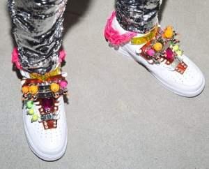 Colorific Men's Sneakers @ Libertine - 2016