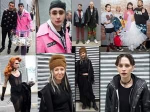 Avant-Garde Fab Fashionistas NYFW Fall - 2016
