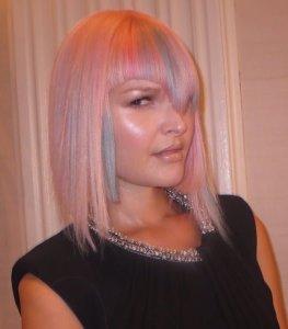 Soft Power Hair Colorifics - 2016