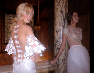 Gorgeous Gowns Beautiful Brides – Fall 2017