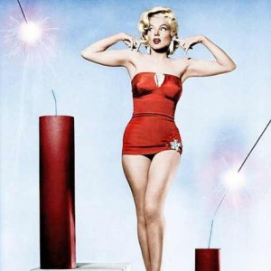 Happy Independence Day - 50s