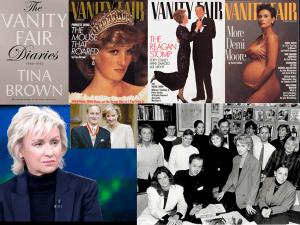 Must-Read Tina Brown's Vanity Fair Dairies – 2017