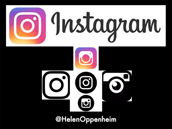 Follow Me On Instagram - 2018