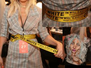 Seen on Scene Fab Fashionistas NYFW – 2019
