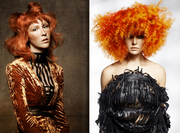 Orangeheads Nominated for NAHA – 2019