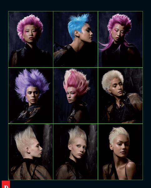 Colorifics For All - 221