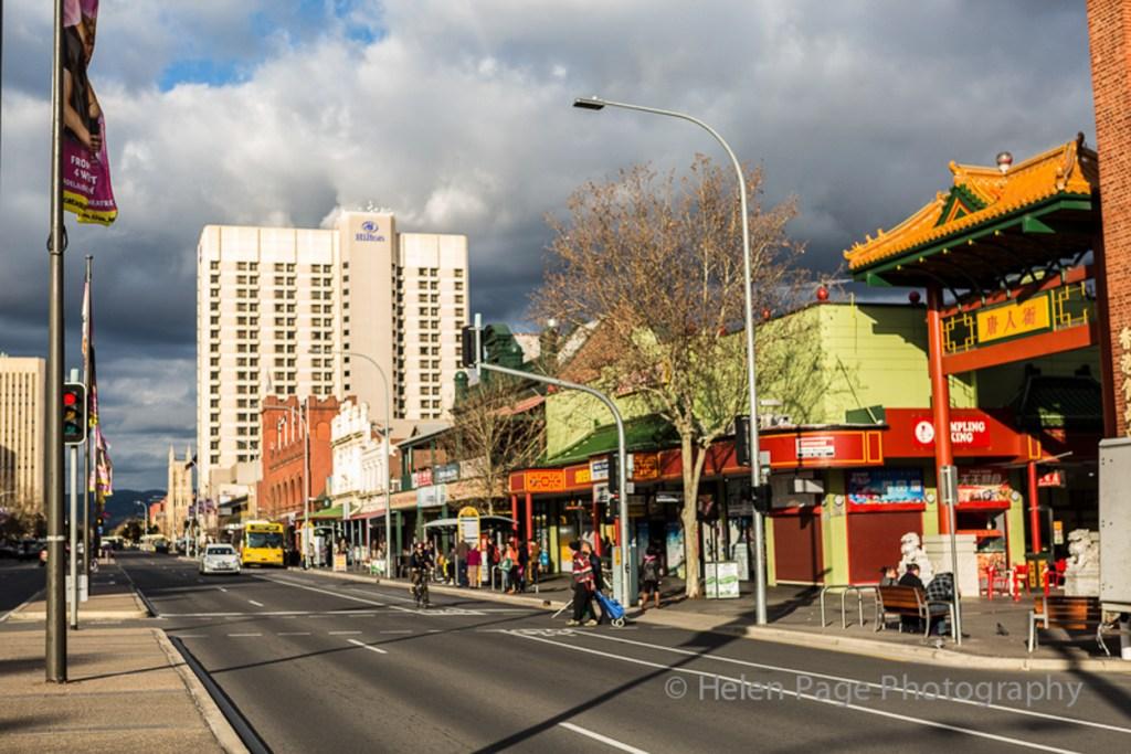 Grote Street Adelaide