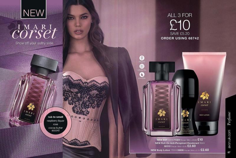 Avon Campaign 15