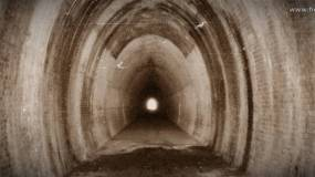 Robert Hails – Death in the Railway Tunnel