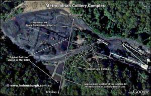 Metropolitan Colliery Ground Facilities