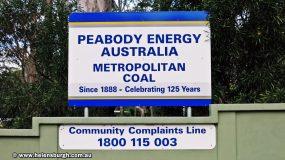 Metropolitan Coal - Helensburgh