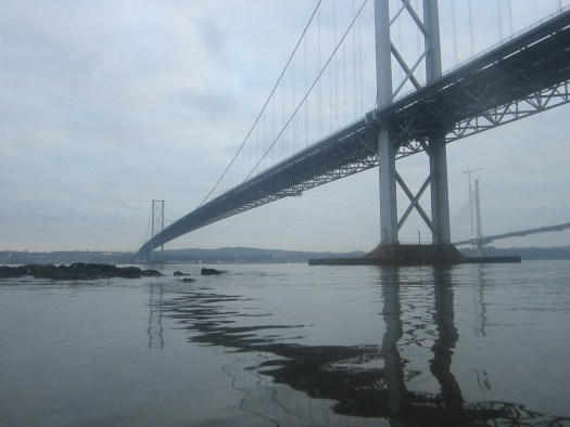 The Road Bridge