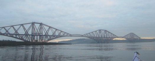 The iconic Railbridge
