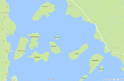 ll Islands