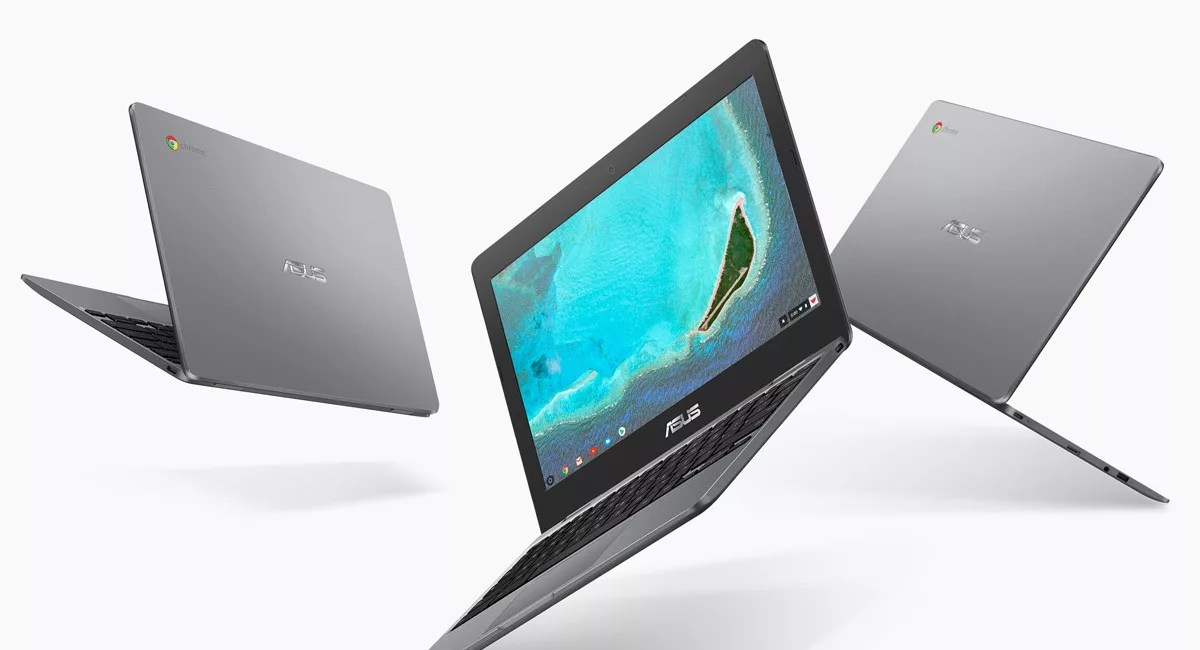ASUSがリリースする軽量級の「Chromebook 12 C223」とすでにある最軽量の「Chromebook C101PA」を比較してみる