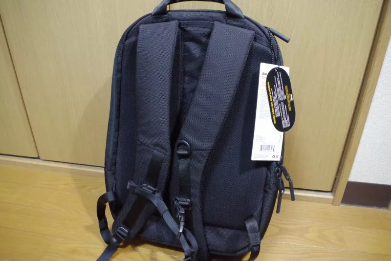 review Aer Daypack 07