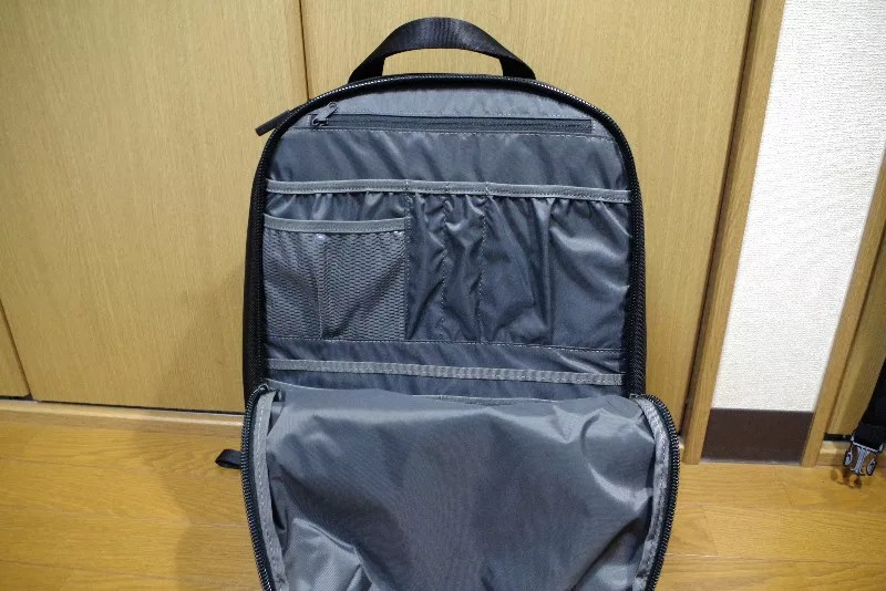 review Aer Daypack 09
