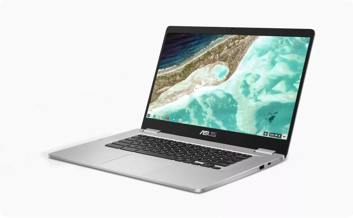 ASUS Chromebook C523 Laptops ASUS USA