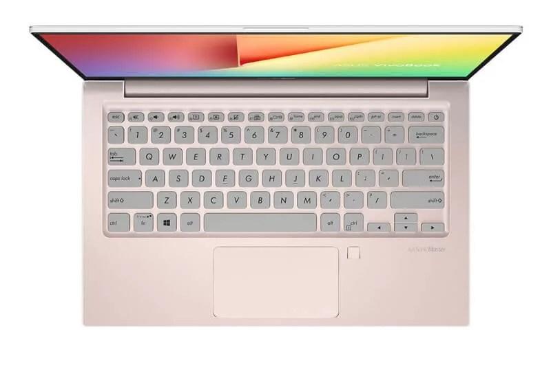 ASUS Vivobook S13 S330UA Keyboard