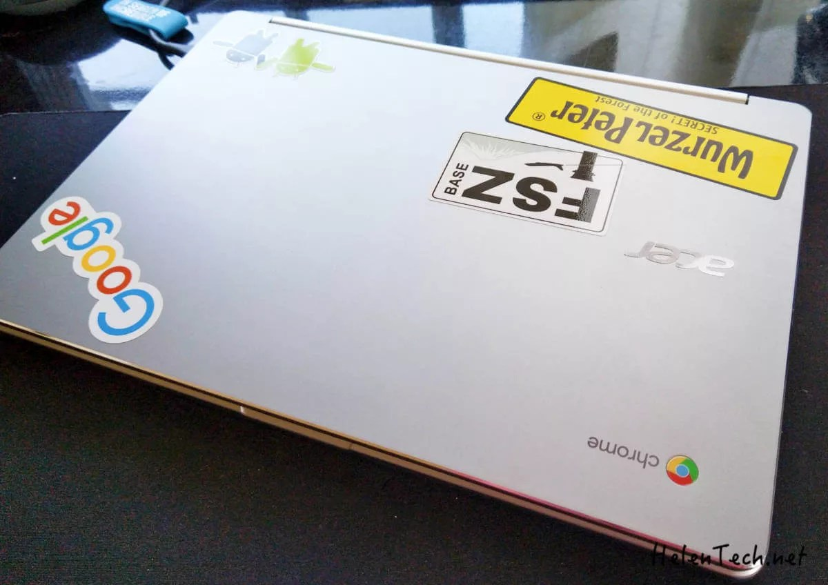 Acer Chromebook R13 Linux Support