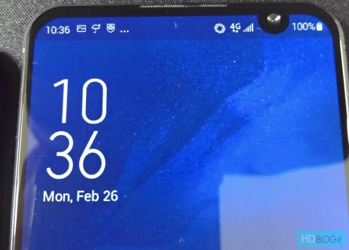ASUS ZenFone 6 Leak image