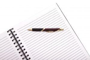 Det er bare du som kan skrive om din historie!