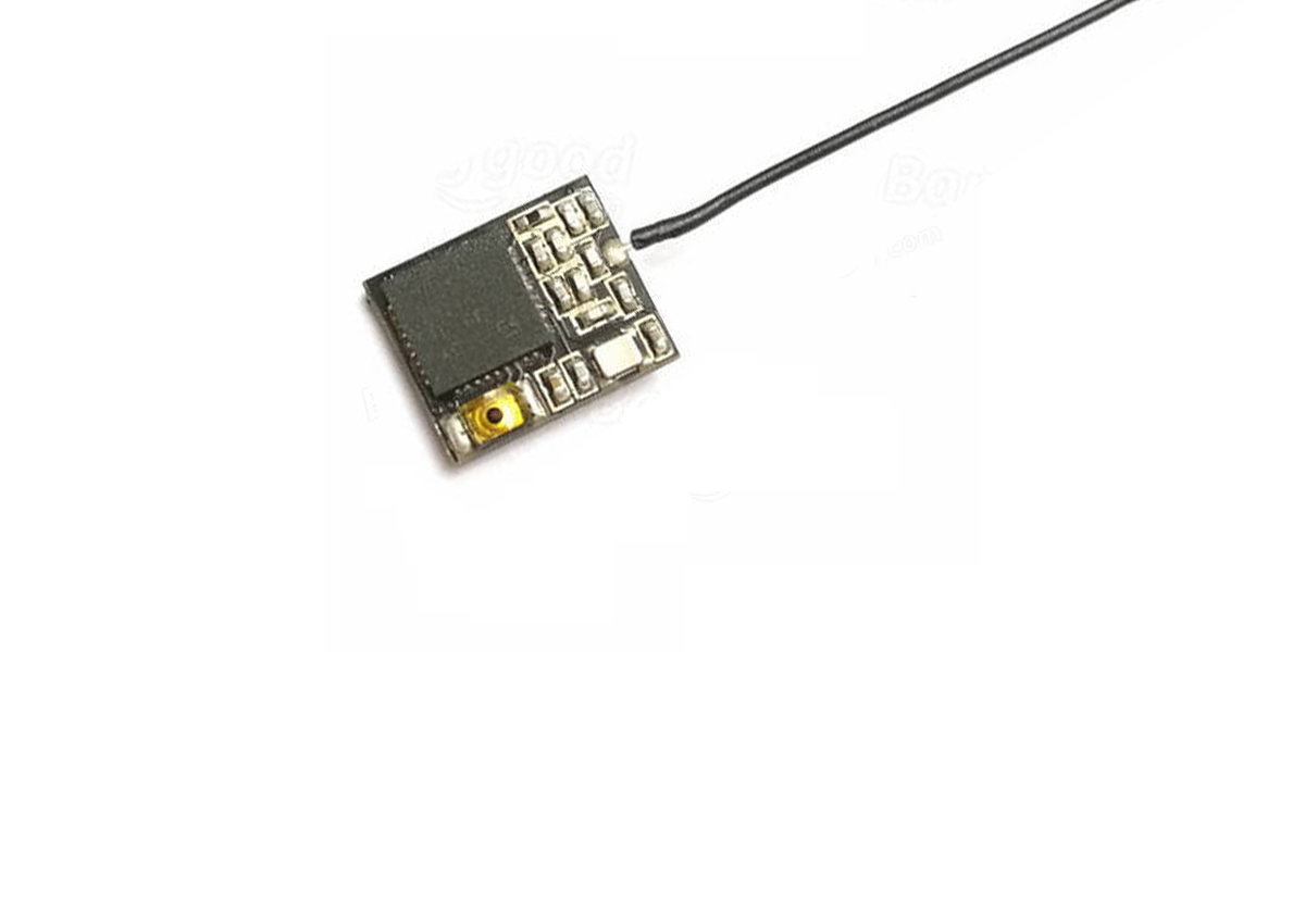 8ch Subs Super Micro Compatible Frsky