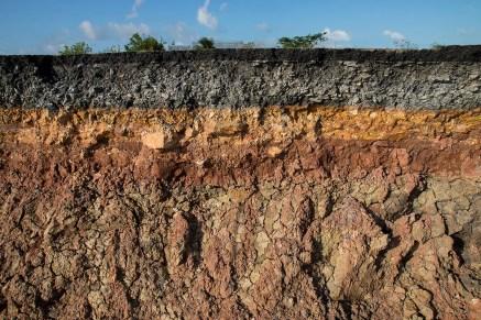 soil expansion
