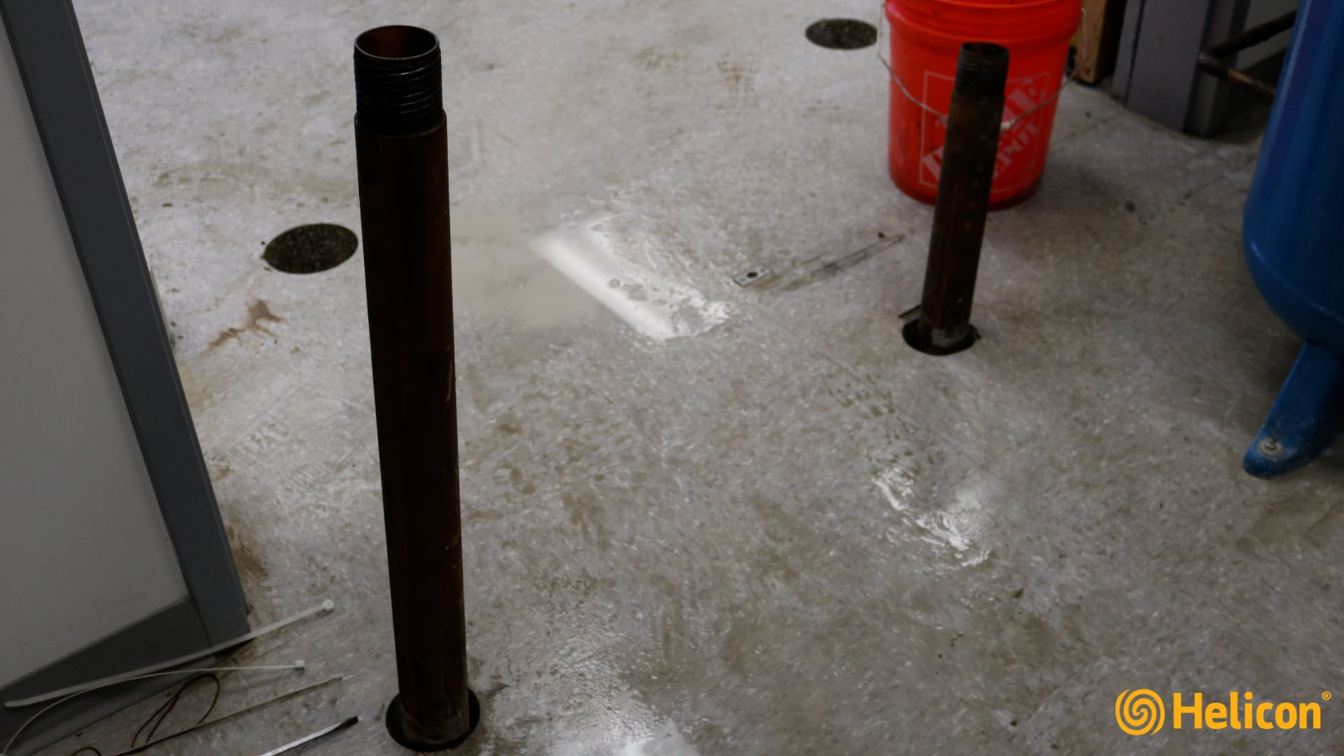 compaction grout