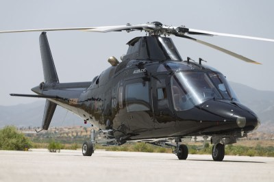 Agusta A109 - Helicopter Private Services