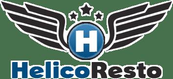 .: Helico Resto :. Hélisurfaces Gastronomiques